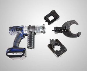 EHC 13 Press- und Schneidwerkzeug