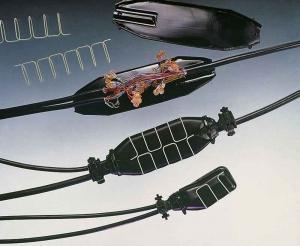 Gelsnap Kabelverbindungsmuffe