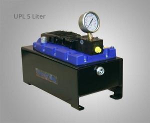 Luft-Hydraulikpumpe